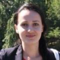 Katya, 30, Moscow, Russia