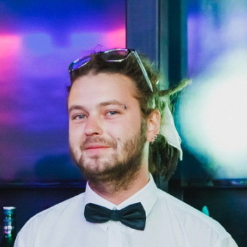 Damir, 29, Vladivostok, Russian Federation