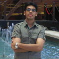 Antony Dani Thomas, 30, Cochin, India