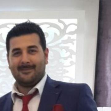 Kadir Dnlr, 29, Kesan, Turkey