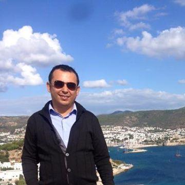 Ipek Siva, 46, Istanbul, Turkey