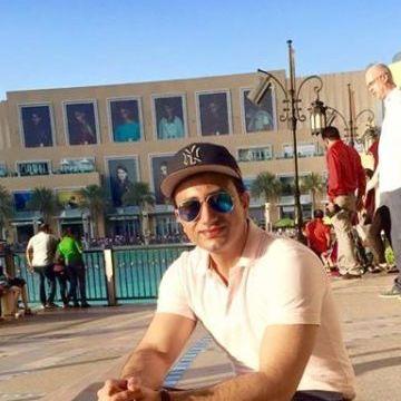 Siddiq Hasan, , Dubai, United Arab Emirates