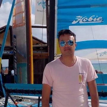 Jorge, 36, Mexico, Mexico