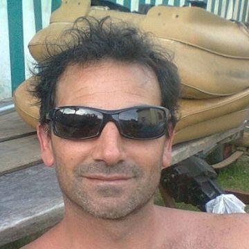 German Uria, 40, Trenque Lauquen, Argentina
