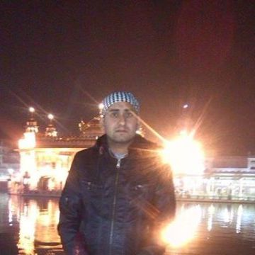 Babbu Ghuman, 37, Sibari, Italy
