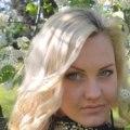Liliya, 23, Donetsk, Ukraine