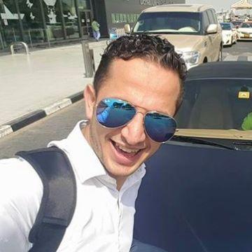 Saif, 28, Dubai, United Arab Emirates