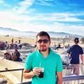 Vovan Vovanich, 30, Los Angeles, United States