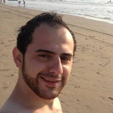 Shamel Adam, 27, Hoorn, Netherlands