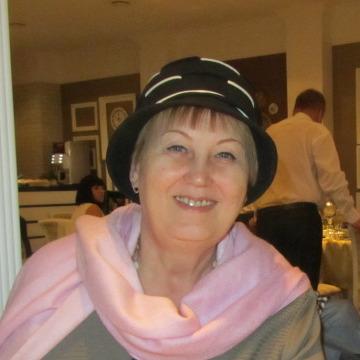 Antonina Zhilina, 61, Belgorod, Russia