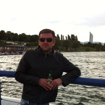 levan, 34, Vienna, Austria