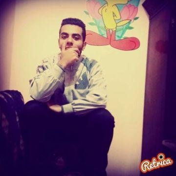 hossam, 20, Qena, Egypt
