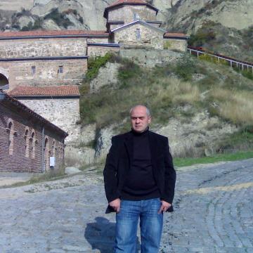 emzar, 42, Tbilisi, Georgia