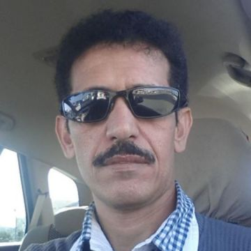 Hasan Al-salmi, 48, Bisha, Saudi Arabia