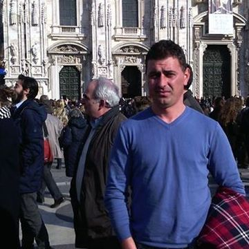 Nicolae, 33, Milano, Italy