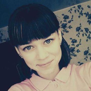Екатерина, 20, Moscow, Russia