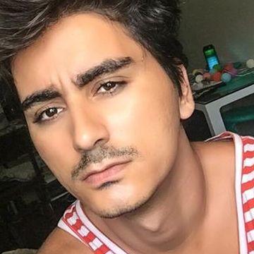 Luiz Felipe Bastos, 33, Rio de Janeiro, Brazil