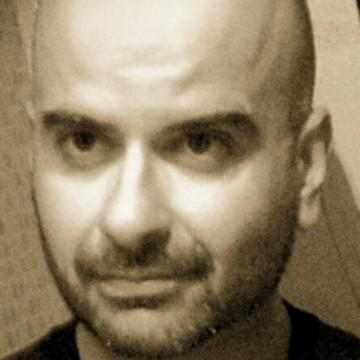 Juan Carlos, 39, Madrid, Spain