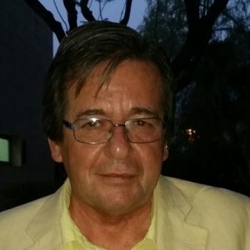 Eduardo Borges, 59, Campello, Spain