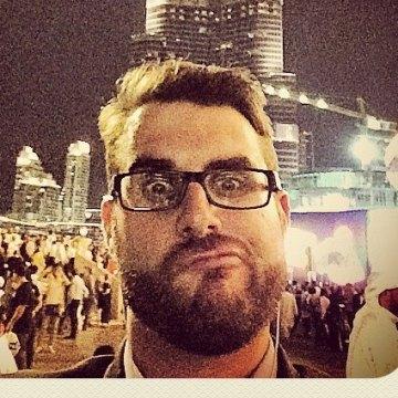 Jordi, 32, Barcelona, Spain