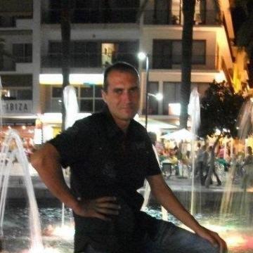 felipe, 37, Alicante, Spain