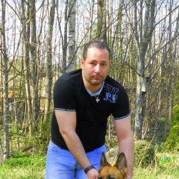 Alomor, 41, Helsinki, Finland