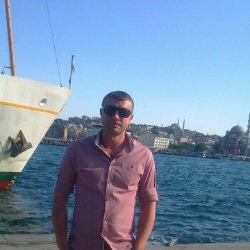 Anton, 32, Istanbul, Turkey