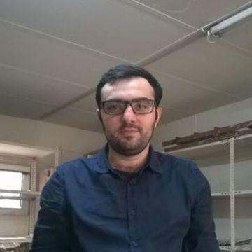 Sercan Oktay, 32, Istanbul, Turkey