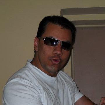 Alejandro Rodriguez, 42, Juarez, Mexico