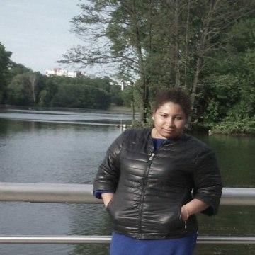 марьямка, 24, Minsk, Belarus