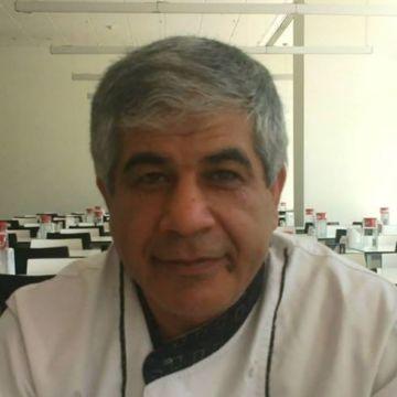 İHSAN TEMUR, 51, Istanbul, Turkey