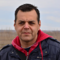 Diego Alvarez, 43, Buenos Aires, Argentina