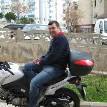 Gökhan , 46, Istanbul, Turkey
