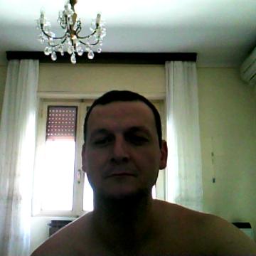angelo, 41, Brescia, Italy