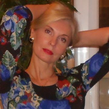Marina, 47, Minsk, Belarus