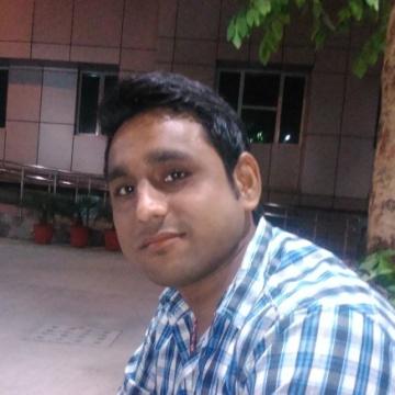 abhay, 25, Delhi, India