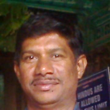 rajeshkumar, 41, Sivakasi, India