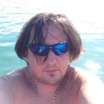 Daniel, 39, Fano, Italy