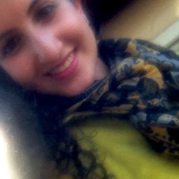 Doreen, 22, Hajfa, Israel
