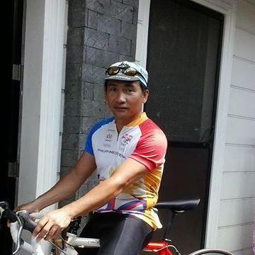 Edgardo Atienza, 42, Quezon City, Philippines
