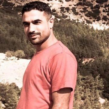 Mehmet Karakoç, 35, Adana, Turkey
