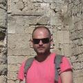 JOHAN, 40, Istanbul, Turkey
