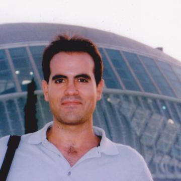 paco, 37, Valencia, Spain