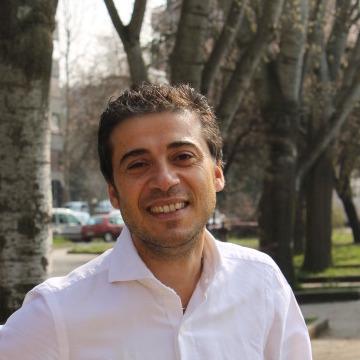 Francesco, 39, Modena, Italy