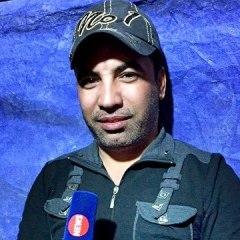 فرقد التميمي, 35, Basra, Iraq