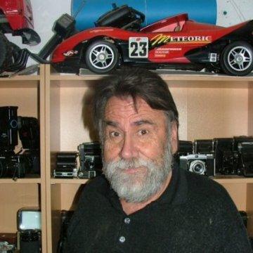 Angel Matas Avellan, 77, Gerona, Spain
