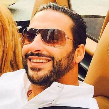 Omar Sawaqed, 32, Dubai, United Arab Emirates