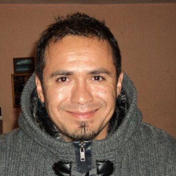 Mauricio Carreon, 41, Tepeji, Mexico