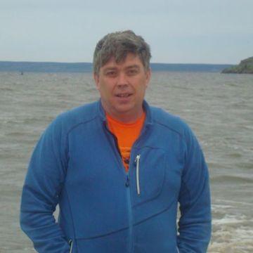 Сергей Тюгаев, 49, Lomonosov, Russia