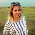 Darya Homenko, 24, Nikolaev, Ukraine